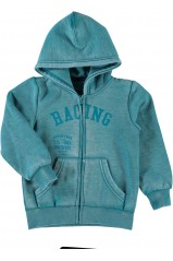SWEAT NAME IT FILMO Tile Blue