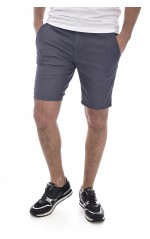 Guess Bermuda Homme Chino M92D05 Gris