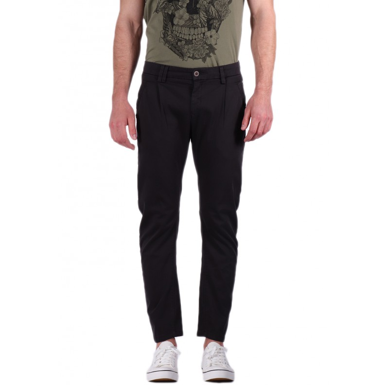 Kaporal Pantalon Homme Chino Great Noir