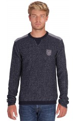 Kaporal Pull homme our Vision navy