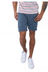 Kaporal Short Homme Red Bleu