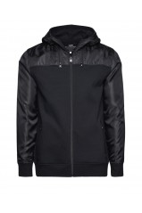 Sweat Jack & Jones Line Black