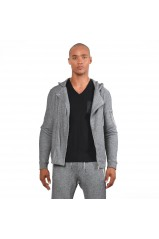Sweat-Shirt Kaporal Ripou Gris