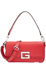 Guess sac femme Brightside red