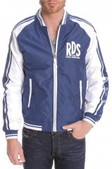 BLOUSON REDSKINS HOMME SPOLON NAVY/WHITE