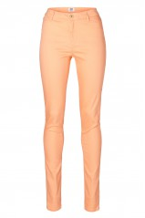 Vero Moda Peche Wonder Color Denim Jegging-mix  10074142