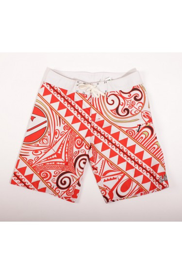 SHORT DE BAIN QUIKSILVER KEMBS436 NEW FLAME