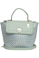 LOLLIPOPS SAC ROMY BAG BLEU 18739