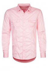 KAPORAL CHEMISE MOBY  ROSE STD 14M4