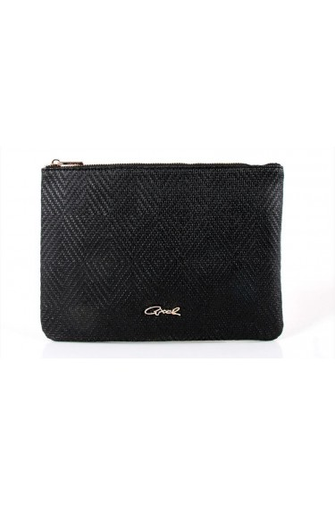 AXEL EVENING BAG BIG BLACK
