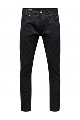 Pantalon Jack & Jones Tim Black