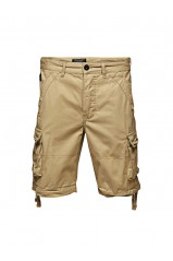 Bermuda JACK & JONES HOFFER Twill