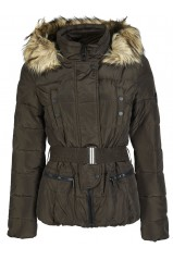 Veste Only Bella Black Coffee