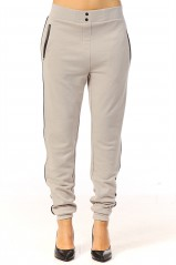 Pantalon de sport Only Alfredo Light Grey