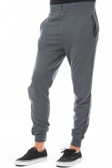Pantalon de sport Only Alfredo Dark Grey