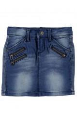 Jupe NAME IT BILOPA Denim Slim Skirt