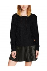 Pull Only Cabine Black