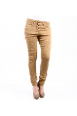Jegging Lizzy Antifit Sweat Pant Mineral Yellow