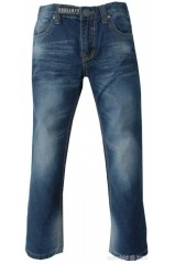 JEAN REDSKINS ENFANT